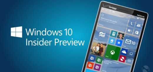 windows 10 -insider preview