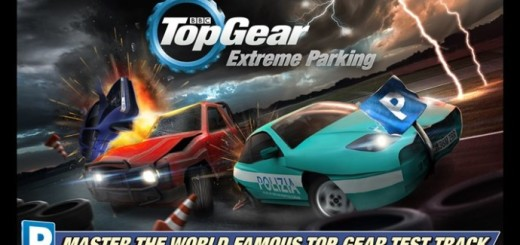 Top Gear: Extreme Racing