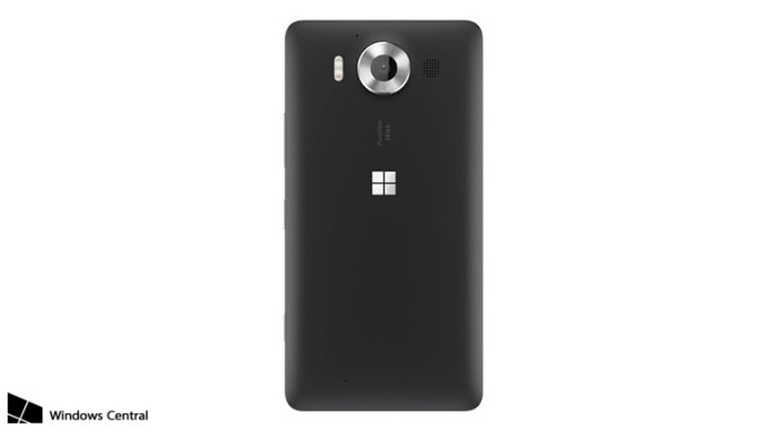 Lumia 950 Official 2