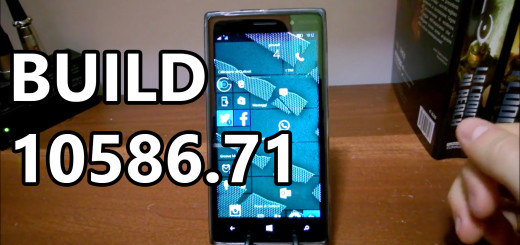 video-recensione build 10586.71