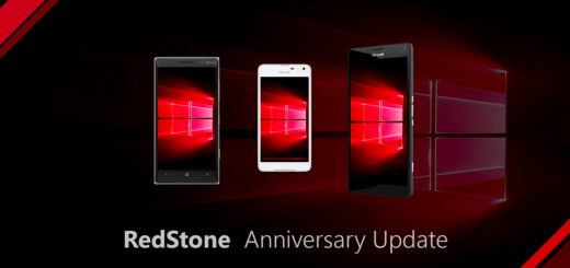 Redstone Logo Mobile