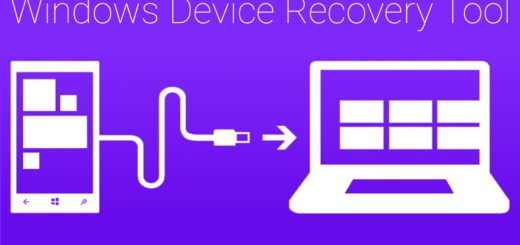 Windows-Device-Recovery-Tool-logo