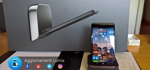 HP Elite X3 Unboxing