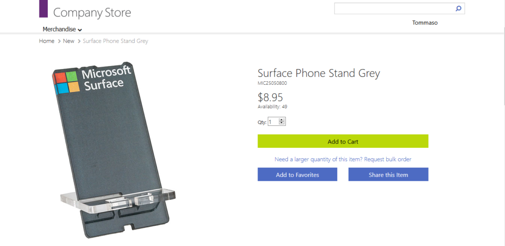 surface-phone-stand-grey